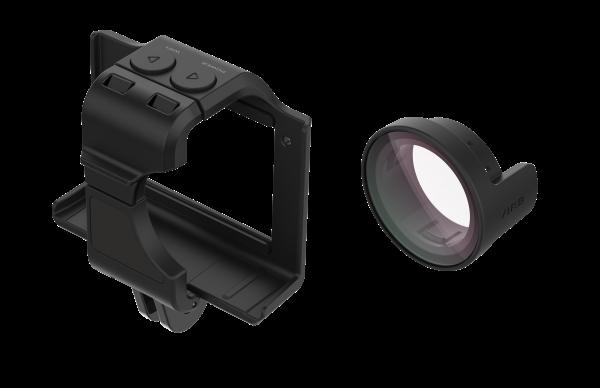 GARMIN Gehäuse mit Objektivschutz (VIRB Ultra)