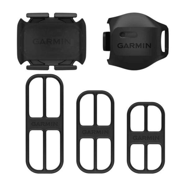 GARMIN Geschwindigkeitssensor 2 und Trittfrequenzsensor 2 / speed sensor 2 and cadence sensor 2