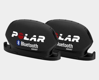 POLAR Geschwindigkeits- und Trittfrequenzsensor Bluetooth® Smart