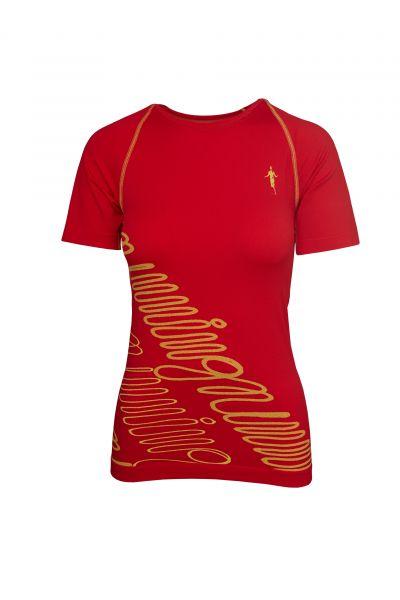 "thoni mara Ti-Shirt ""running"" - kurzarm Shirt"