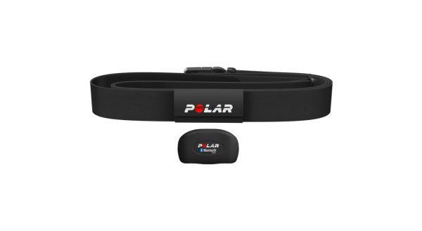 POLAR Equine H7 Bluetooth Sender mit Softgurt für freies Training | 93054037
