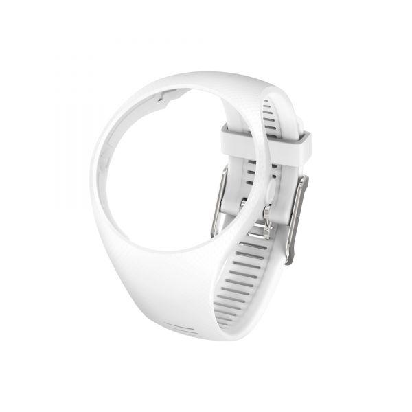 POLAR M200 Armband/Wechselarmband - weiss