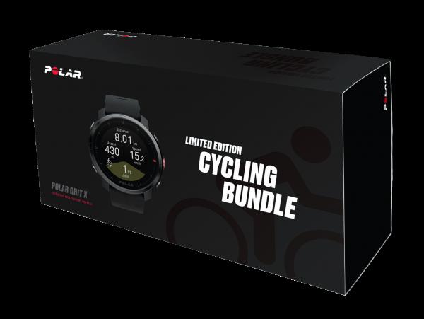 POLAR Grit X Cycling Bundle - Limited Edition