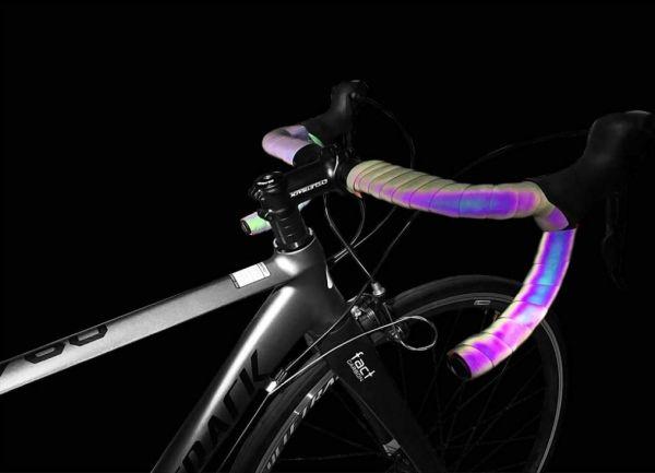CXWXC Fahrrad Lenkerband Reflektierend