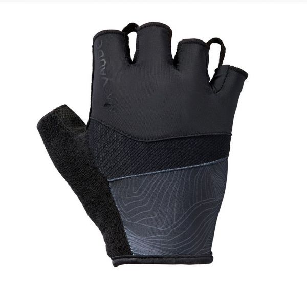 Men's Advanced Gloves II Kurzfinger-Radhandschuh