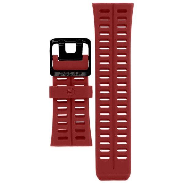 PL V800 Wechselarmband rot