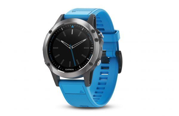 Garmin quatix® 5 GPS-Wassersport-Smartwatch