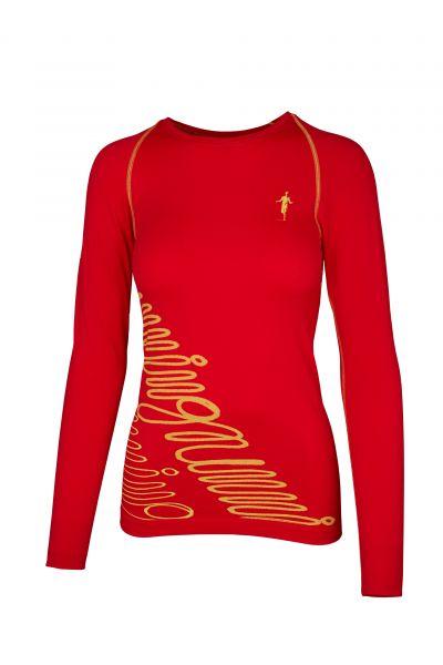 """thoni mara La-Shirt """"running"""" - langarm Shirt"""