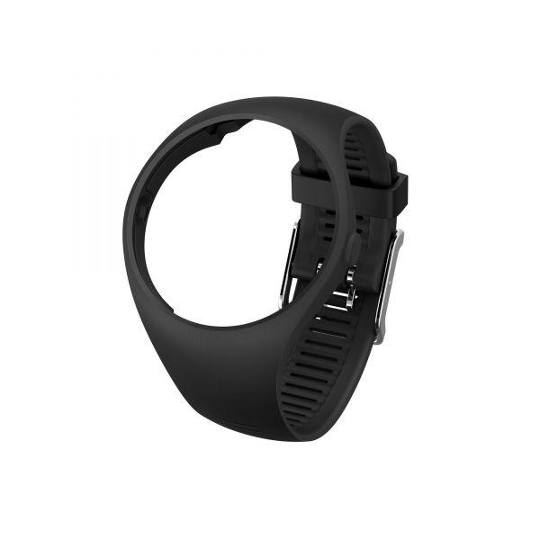 POLAR M200 Armband/Wechselarmband - schwarz