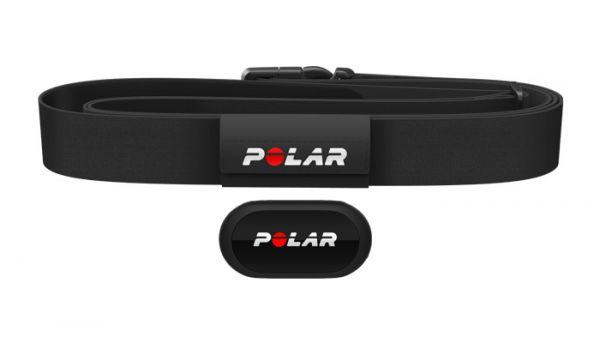POLAR Equine H10 Bluetooth Sender mit Soft-Gurt zum Traben