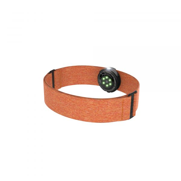 POLAR OH1 optischer Pulssensor orange